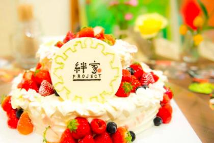 毎月開催!みんな集まる誕生日会! @高田馬場masobi