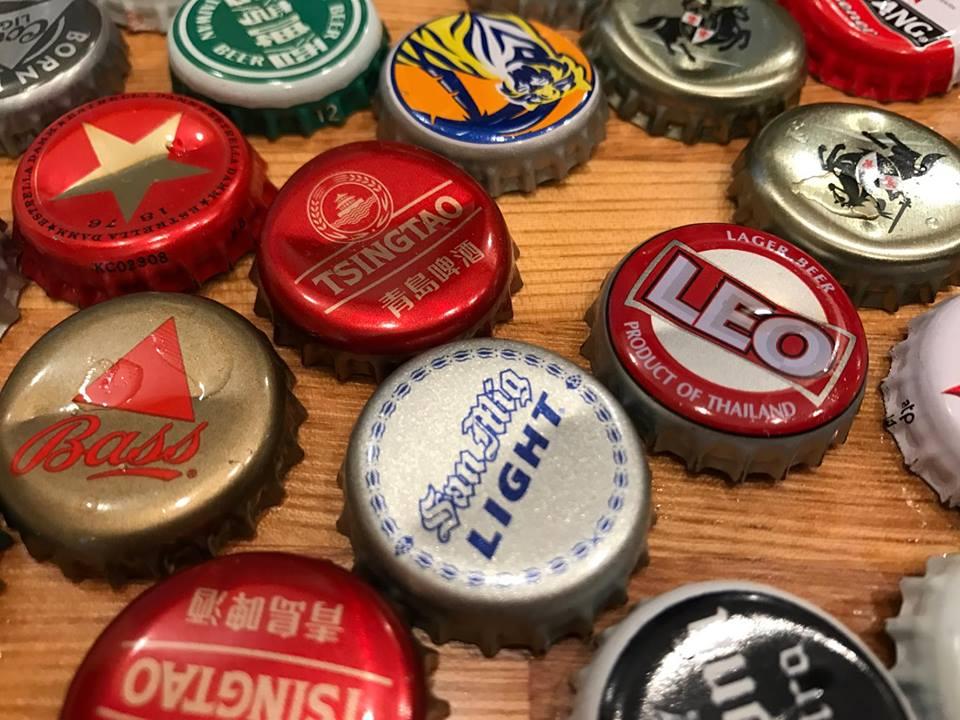 trip × beer