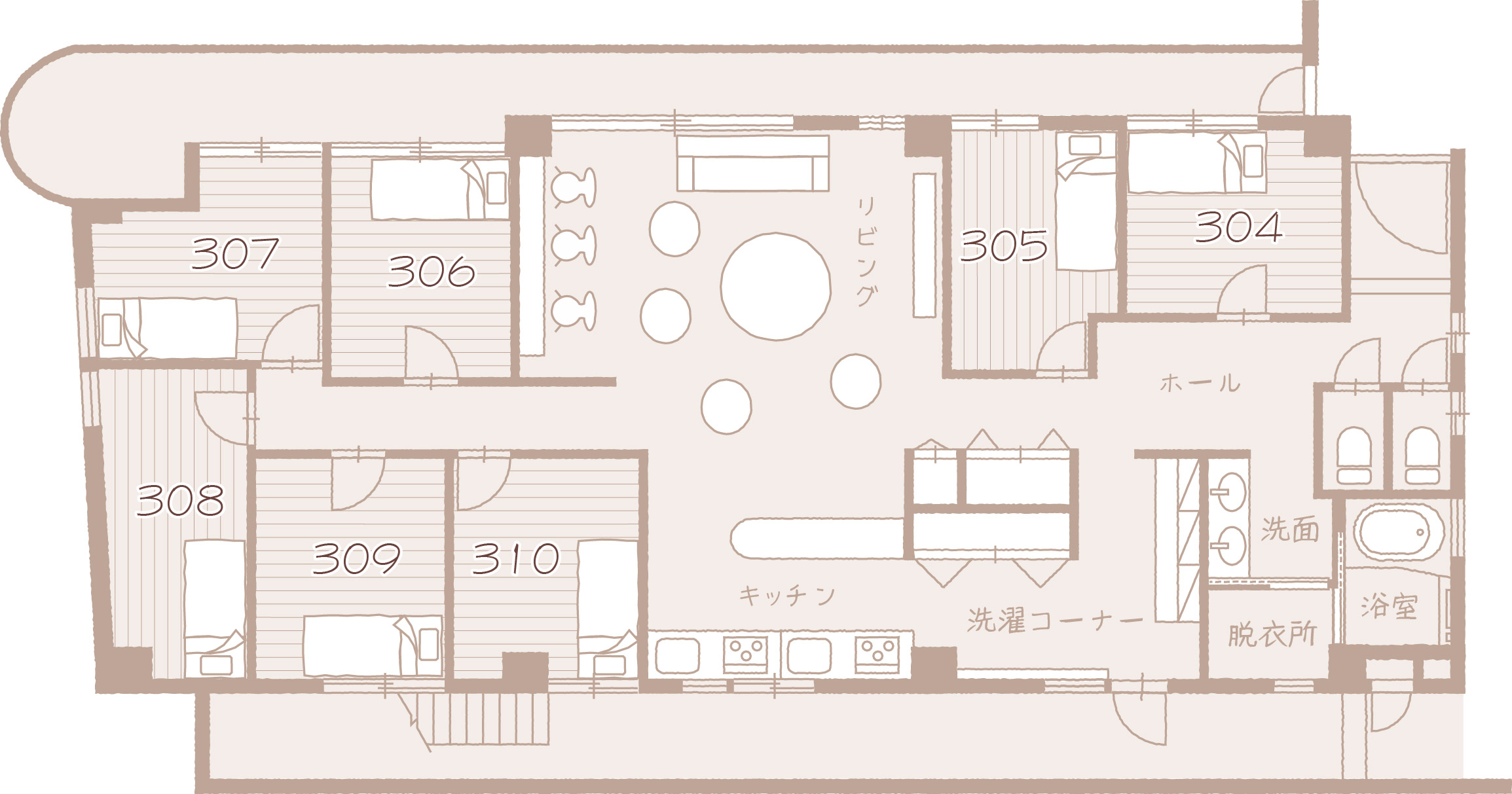 silva 7room&living