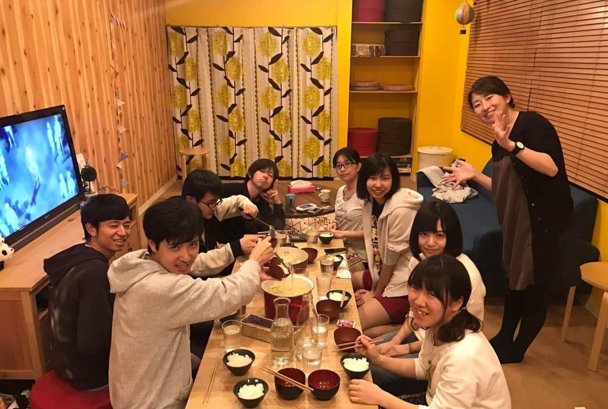 シェアハウス1週間体験記@東武練馬