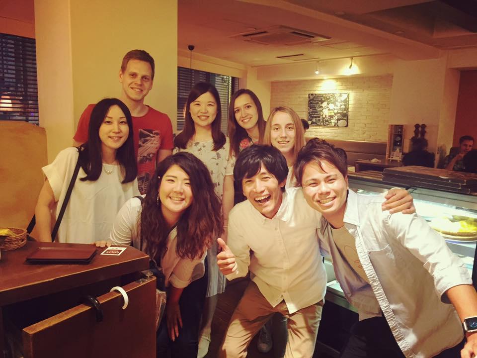 旅するシェアハウス、東京・池袋にNEWオープン!!