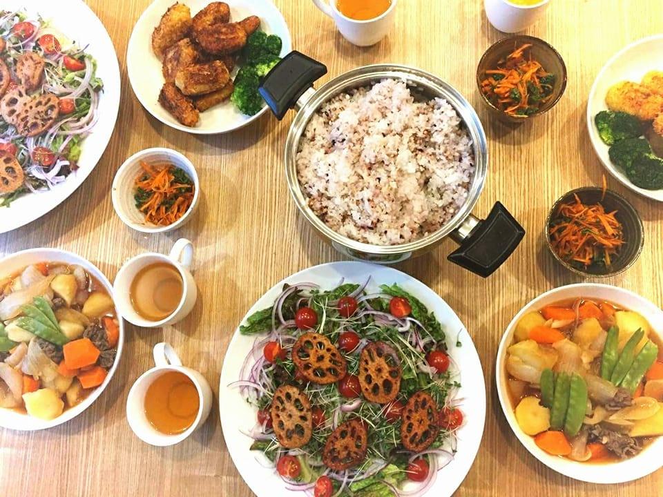 (JP) 旅するキッチンVol.2 日本の家庭料理を召し上がれ