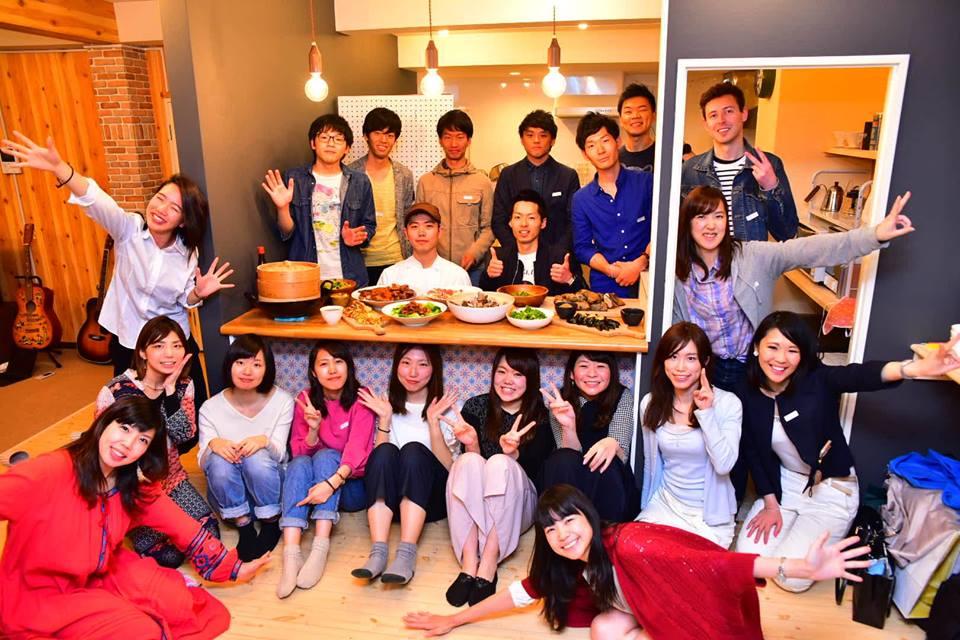 旅するキッチン!in 台湾