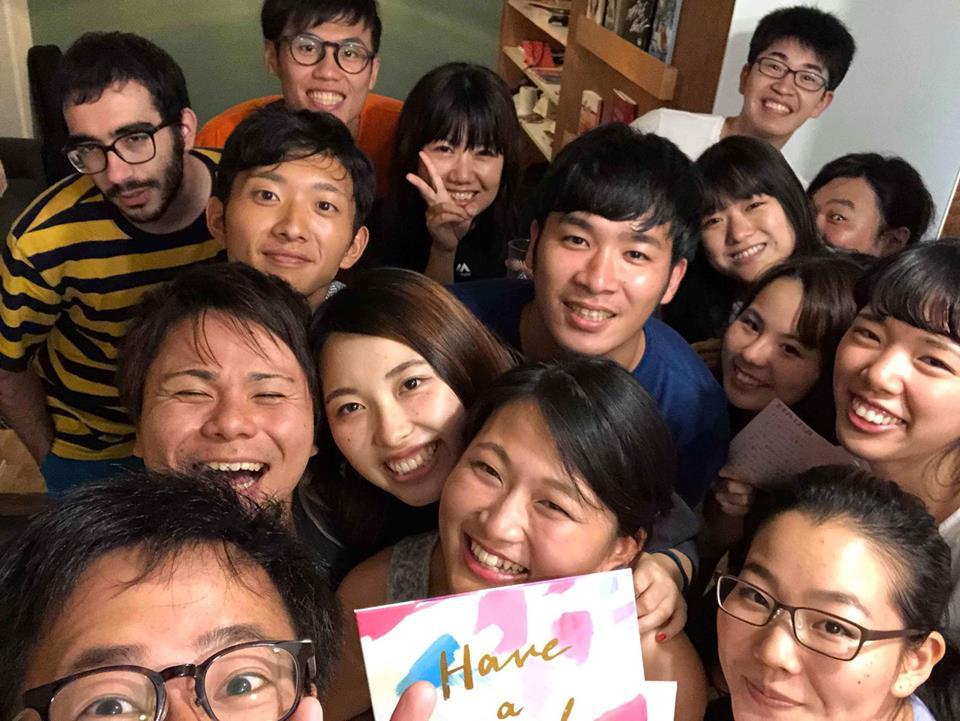 (JP) 溢れんばかりの愛!<br>大切なファミリーの<br>素敵な旅立ち!