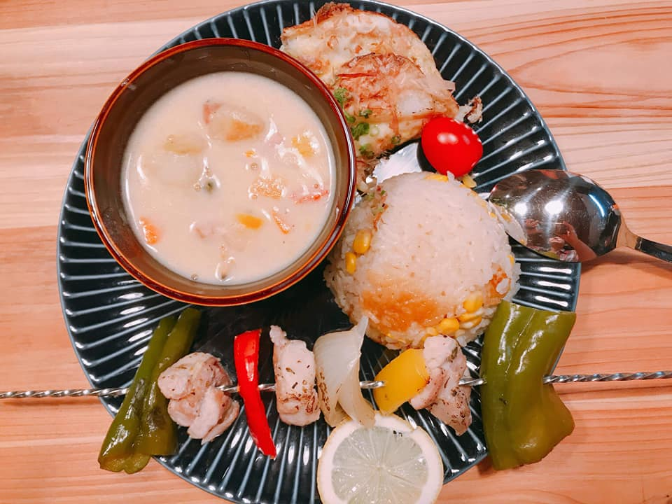 (JP) シェアハウスでshearご飯!!<br>世界196ヶ国を食べ尽くせ!