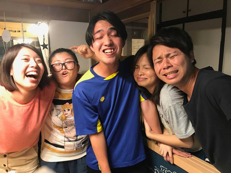 (JP) ファミリーとのお別れは<br>本当のお別れじゃない!!?<br>〜広がる第二の家族の輪〜@hug 池袋
