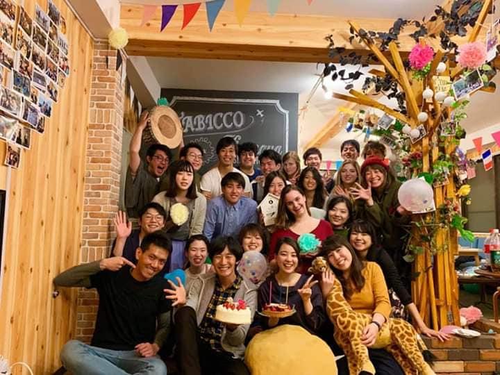 【祝2周年】<br>tabiccoは3年目のステージへ