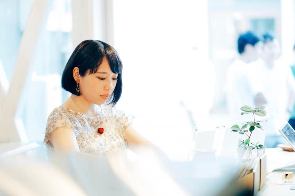 (JP) 個展&Cafeの開催!@鎌倉<br>感性の掛け算が生み出すコラボ商品と物語