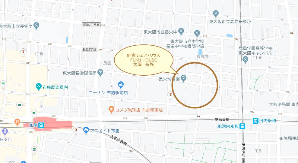 物件_周辺MAP