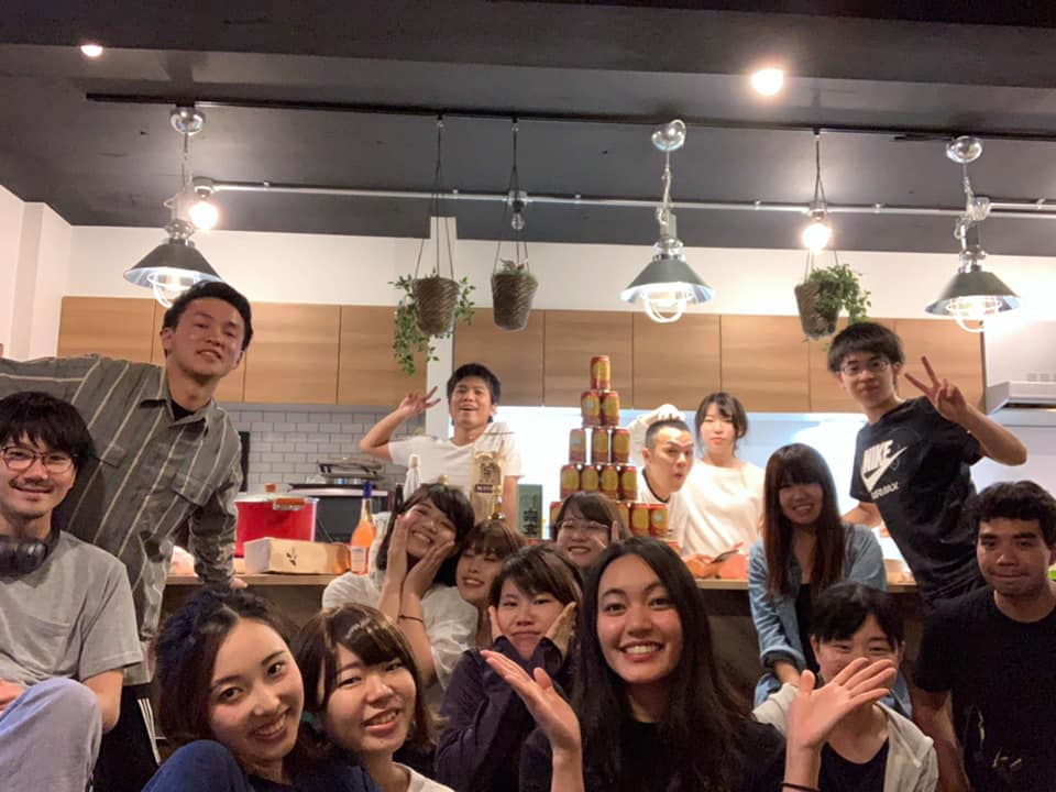 (JP) 1日限定開催!大衆居酒屋HUB