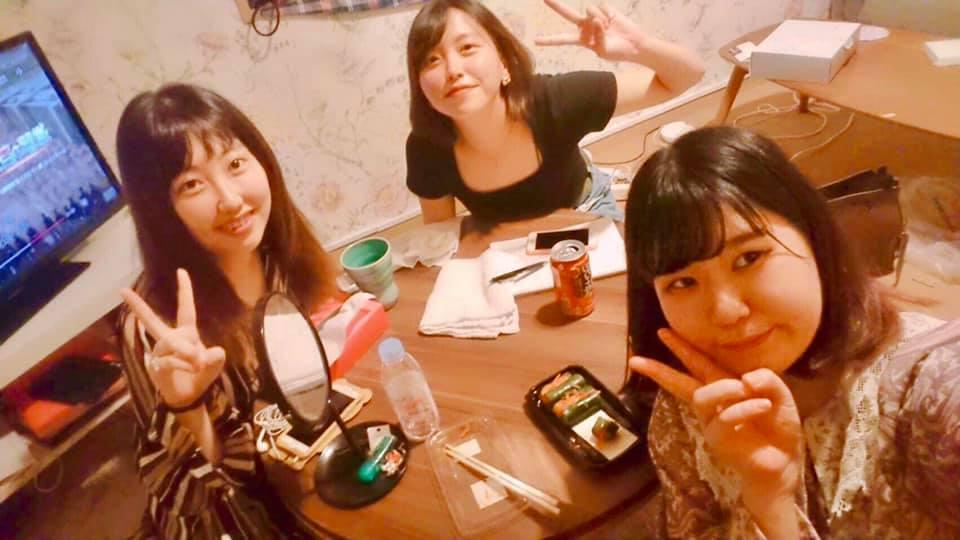 (JP) シェアハウスのありがたみ@中野シェアハウスsumica