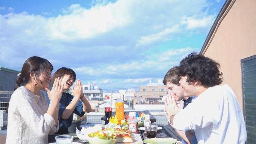 (JP) 「シェアハウスアンバサダーで学んだこと」〜大阪布施FUKU house・つくしちゃんの場合〜