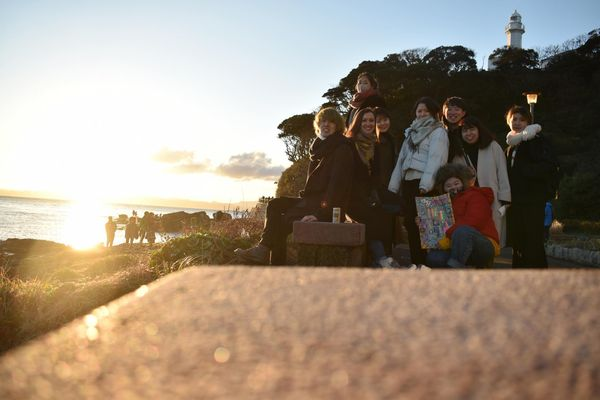 (JP) 飾らないシェアハウスでの日常を抜き取る@公式カメラマンyamataku