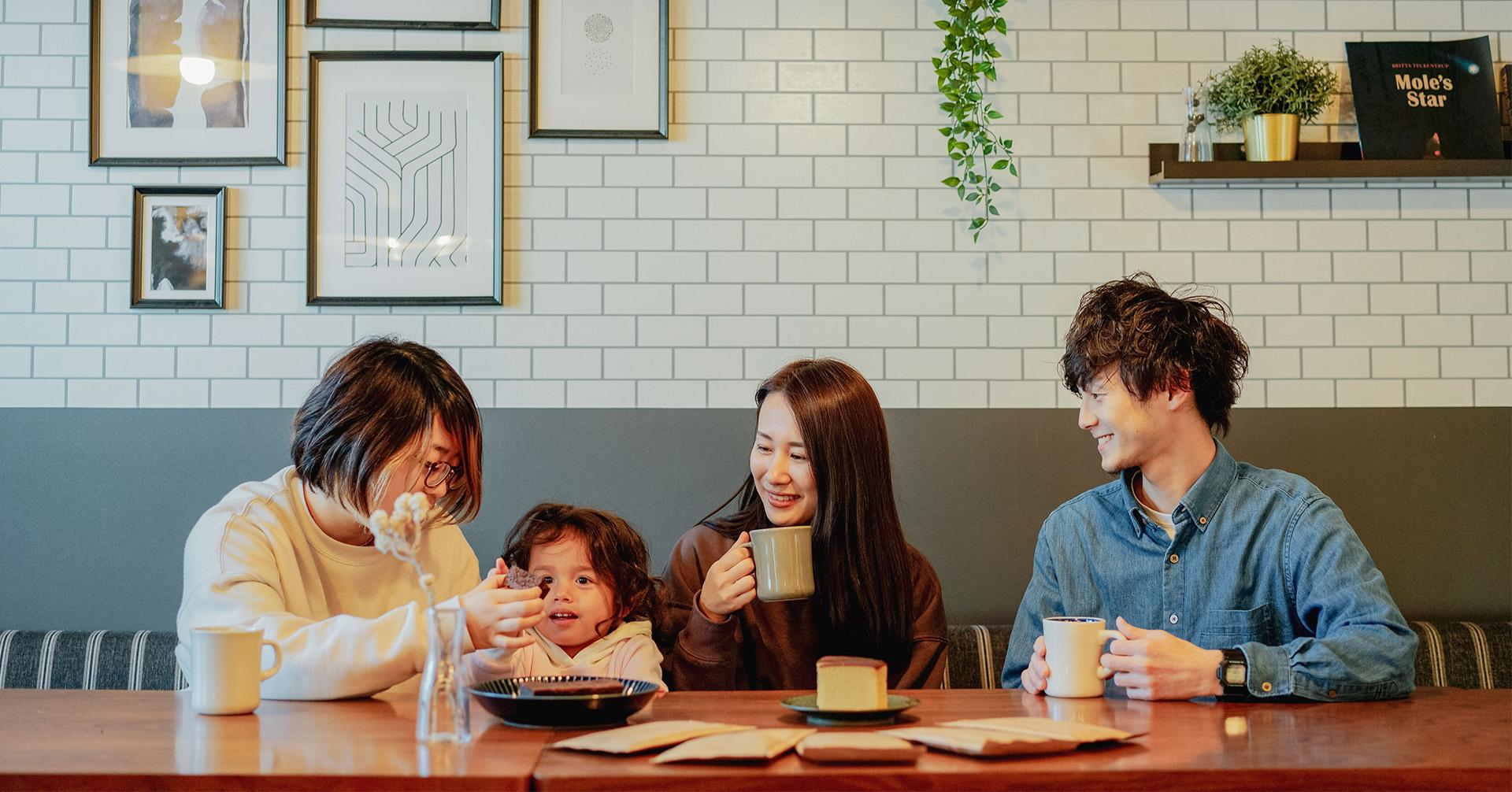 """Monogatari Coffee"" Coffee lover ambassadors wanted!"