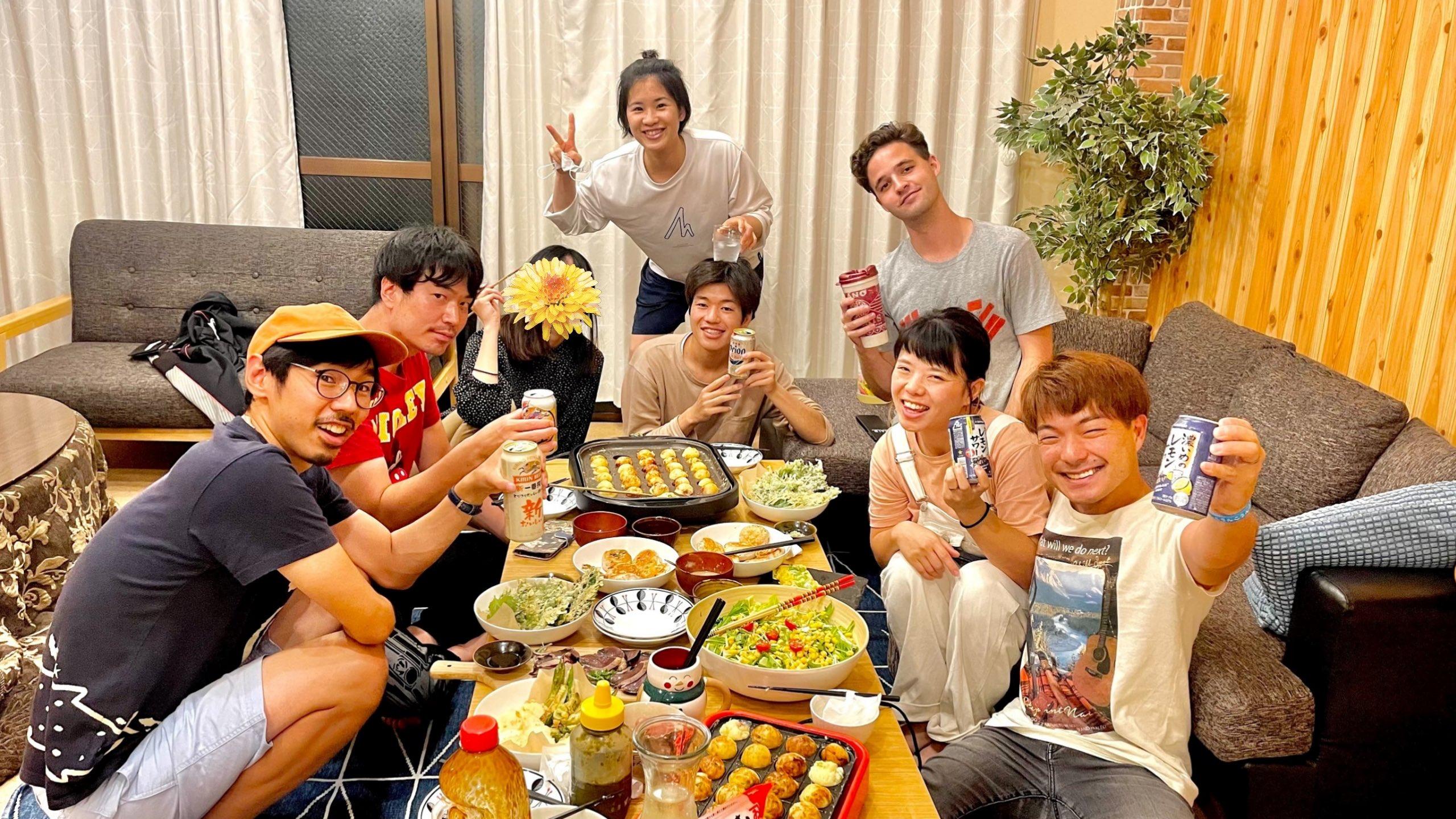 (JP) tabicco園芸部 活動(2)お野菜、収穫して食べてみた!!