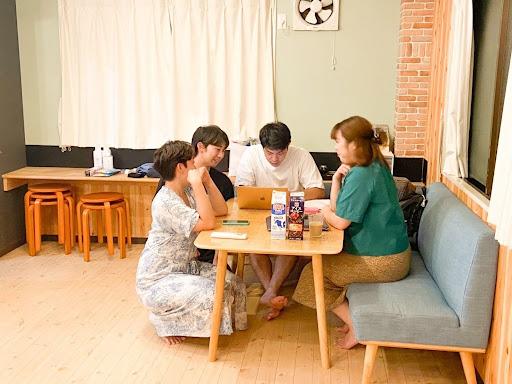 (JP) 「1人大好き人間が、大阪にあるシェアハウスtabiccoに住んでみた」